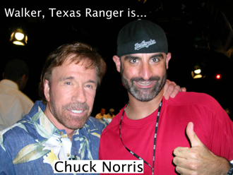Chuck Norris doesn 39t wash his clothes he disembowels them