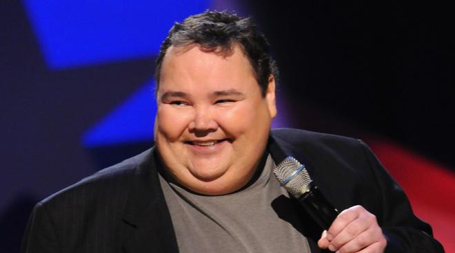 john pinette comedian